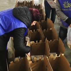 """""""Aggiungi un pasto a tavola"""", dalla Fondazione Megamark 20.000 pacchi dono"""