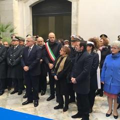 Fu ucciso dalle Brigate Rosse: Bitonto ricorda il poliziotto Michele Tatulli