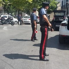 controlli in citt dei carabinieri