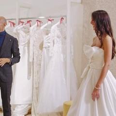 Enzo Miccio e la bella Arianna
