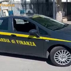 Imprese edili e auto: sequestrati beni per 700mila euro ad un 40enne di Bitonto