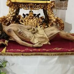 Il Cristo Morto