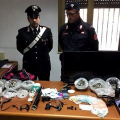 Il sequestro dei Carabinieri JPG