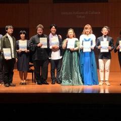 Il Traetta Opera Festival a Tokyo