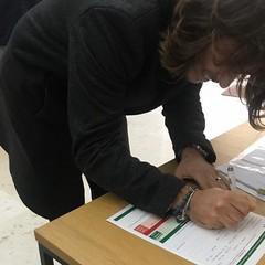 La firma di Putignano