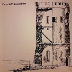 Una sezione della Torre Annunziata