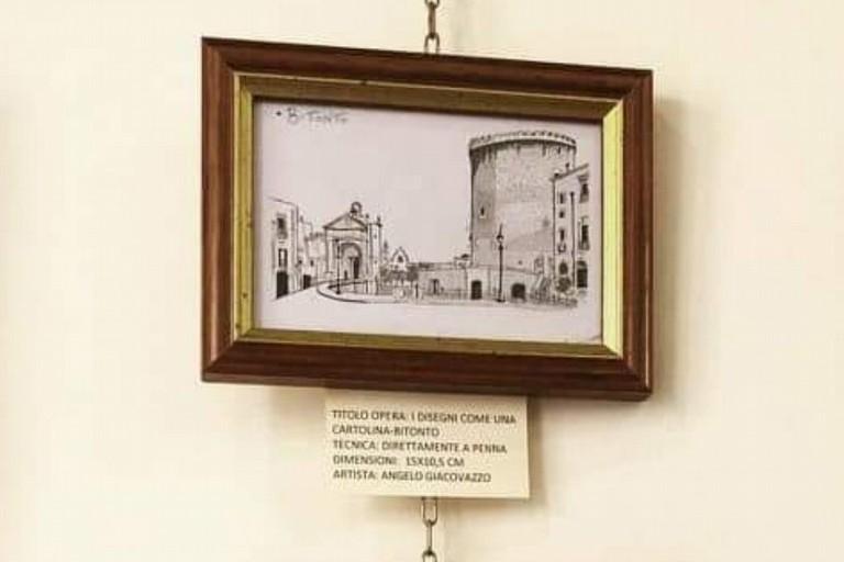 L'opera di Angelo Iacovazzo