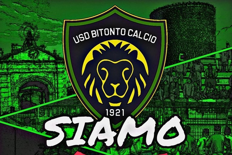 Bitonto in Serie C