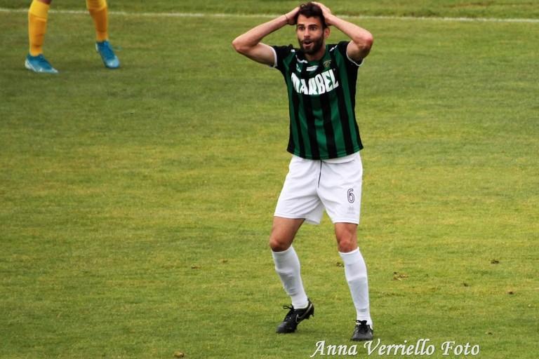 Danilo Colella. <span>Foto Anna Verriello</span>