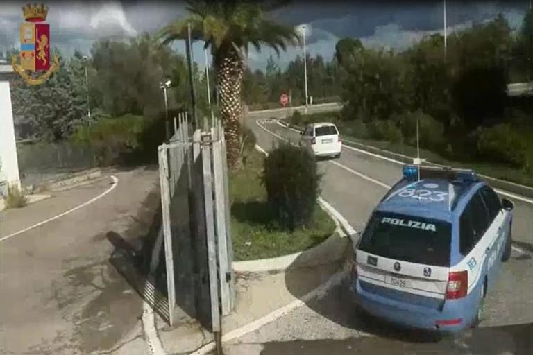 La Polizia Stradale
