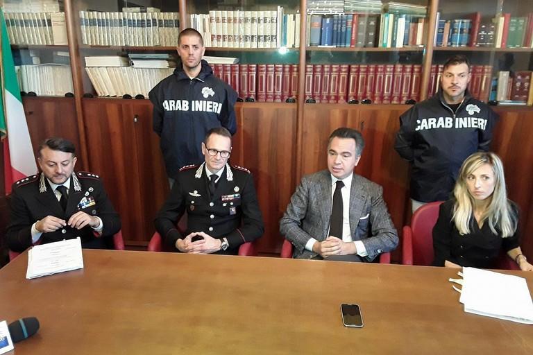 Smantellato traffico di droga tra Molfetta, Bitonto, Giovinazzo e Trani