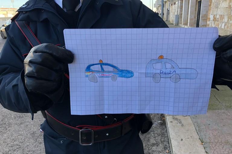 Bitonto, controlli a tappeto di Polizia e Carabinieri: centro storico al setaccio