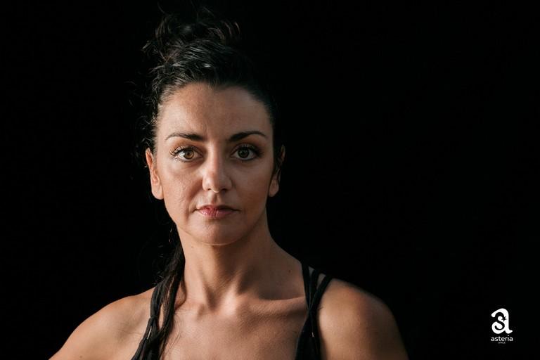 Alessandra Gaeta