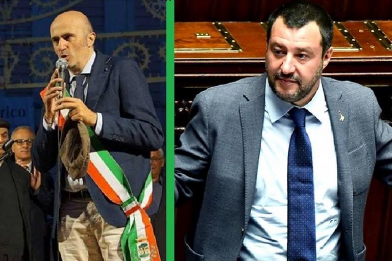Abbaticchio e Salvini