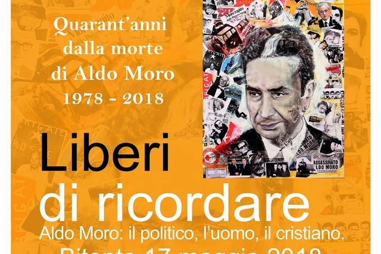 Aldo Moro Liberi di Ricordare