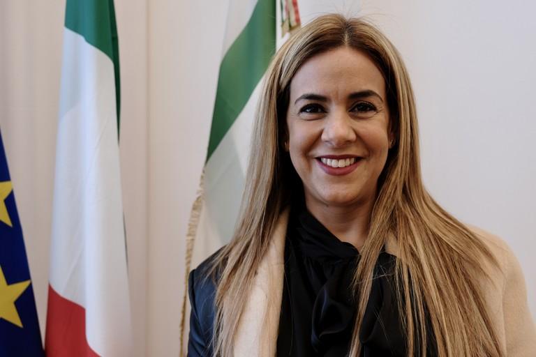 Anita Maurodinoia