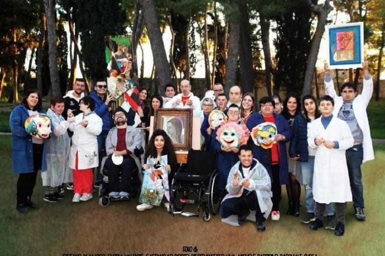 I luoghi più belli della Puglia protagonisti del calendario che aiuta i disabili