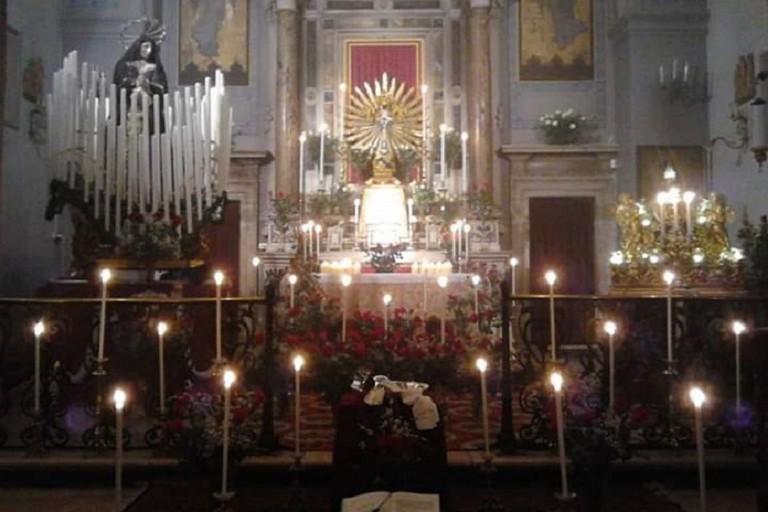Arciconfraternita Santa Maria del Suffragio
