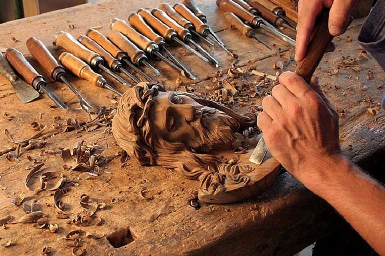 Artigianato sacro. <span>Foto www.artigianatosacro.it</span>