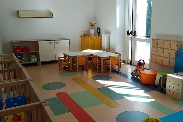 Scuola dell'infanzia (repertorio)