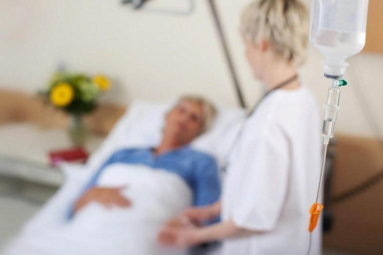 Assistenza sanitaria anticovid a domicilio