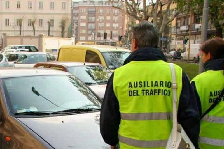 ausiliario del traffico