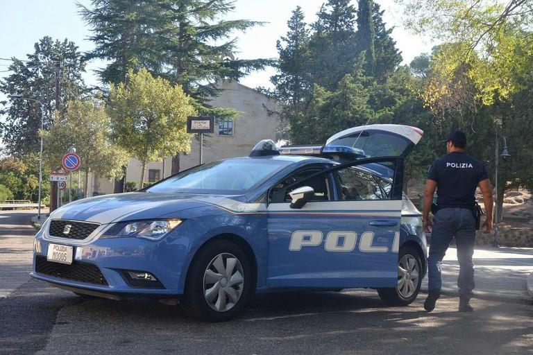 La Polizia di Stato