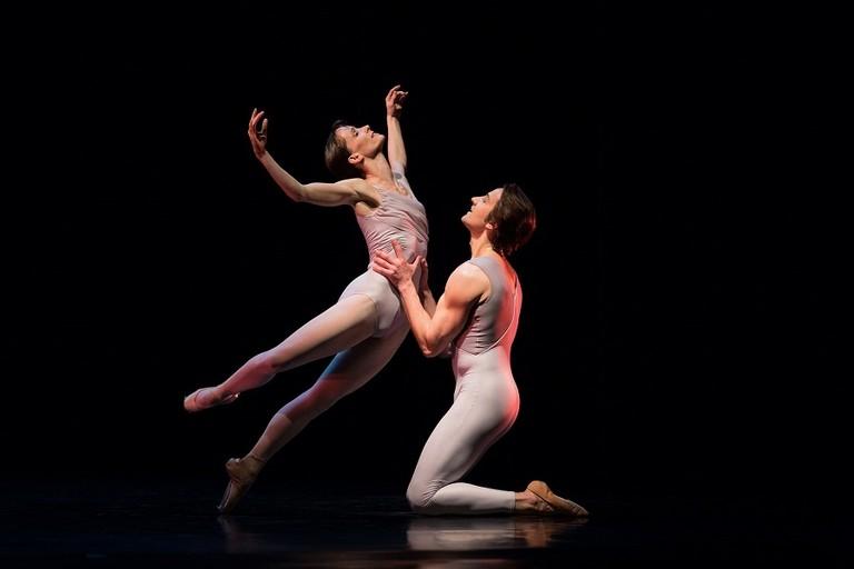 Ballet de lOp ra National du Rhin