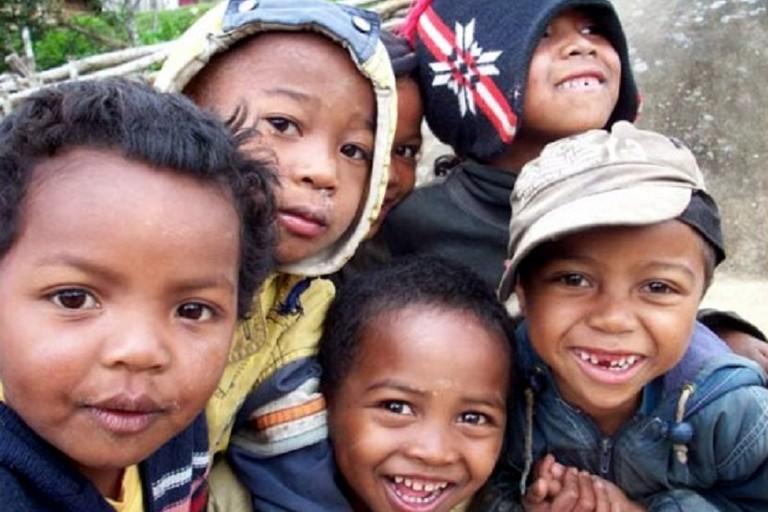 Bambini immigrati