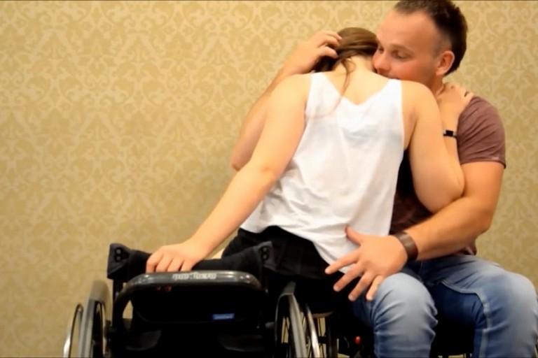 Benessere sessuale e disabilit