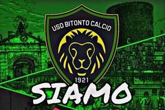 Tripudio per il Bitonto, è Serie C!