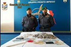 Blitz della Gdf: 2 arresti nella zona 167 di Bitonto