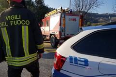 Tamponamento tra tir sulla A14: autostrada chiusa tra Molfetta e Bitonto