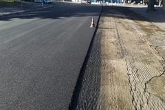 Rifacimento strade: a Bitonto 1.300.000 euro