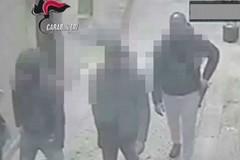 Ferirono tre esponenti dei Conte: arresti nel clan Cipriano