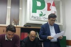 Congresso del Partito Democratico: mozione unitaria per Michele Naglieri