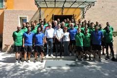 Prestigioso test a Lecce per il Bitonto