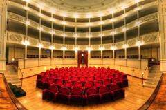 Solaio e nuovi impianti al Teatro Traetta di Bitonto: pubblicato il bando