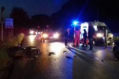 Incidente sulla 88, nei pressi dello svincolo dell'autostrada A14
