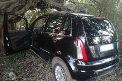 Controlli nelle campagne tra Bitonto e Giovinazzo: recuperata una Lancia Musa rubata