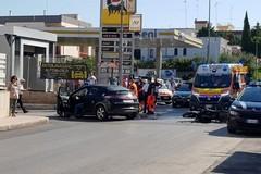 Tragico schianto a Bitonto: muore motociclista