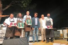 'Sindaci ai fornelli', a Capurso vince il sindaco di Bitonto Michele Abbaticchio