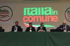'Prima lo sviluppo': Italia in Comune porta il mondo delle imprese a Bari