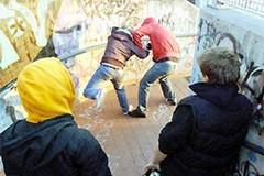 Domenica manifestazione per il ragazzo bitontino pestato dai bulli