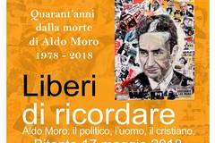 A 40 anni dalla sua morte, Bitonto ricorda Aldo Moro