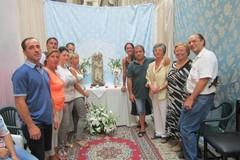 Stasera nel centro storico di Bitonto tornano gli altari Mariani