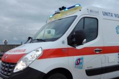Contromano sulla sp 231: grave incidente all'altezza di via Palo