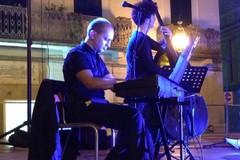"Bitonto Opera Festival ""in jazz"" mercoledì al Sacro Cuore"
