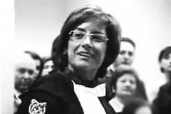La bitontina Anna Rosa De Palo nominata presidente del Tribunale di Taranto
