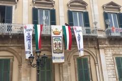 I partigiani di Bitonto dicono no alla vendita della sede del Pd ai privati